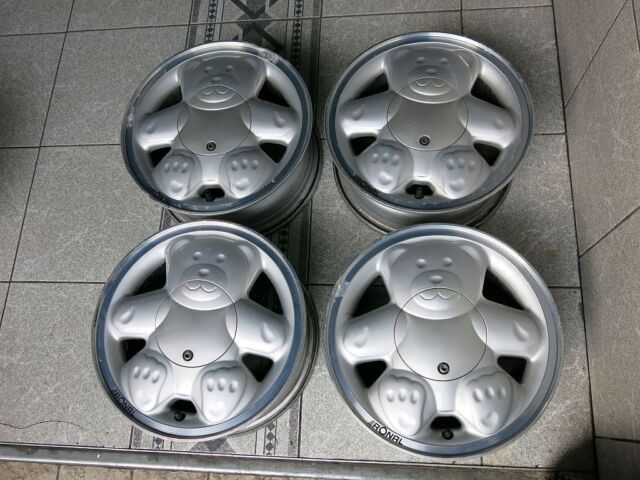 Wheels Collection On Ebay