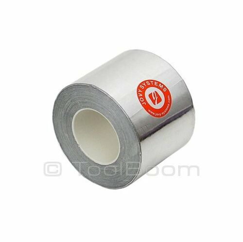 Jovy Systems JV-R050 Self-Adhesive Protective Reflexive Tape for Soldering 50 m