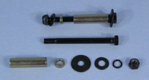 * Genuine Total Gym Glideboard Roller Wheel Axle for Platinum and Achiever *