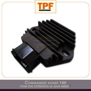 SûR Regulateur De Tension Sh633-12 - Sh638-12 - Sh63312 - Sh63812 Couleurs Fantaisie