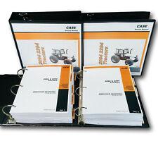 Case 2094 2294 Tractor Service Manual Technical Repair Shop Book Overhaul