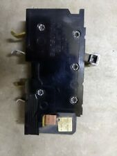 LOAD TESTED SQUARE D XO220 2 POLE 240 VOLT 20 AMP OBSOLETE USED