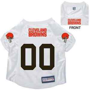 NEW-CLEVELAND-BROWNS-PET-DOG-PREMIUM-NFL-JERSEY-w-NAME-TAG-ALL-SIZES