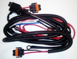 ford fusion fog light wiring harness 2011, 2012, 2013 and 2014 ebayimage is loading ford fusion fog light wiring harness 2011 2012