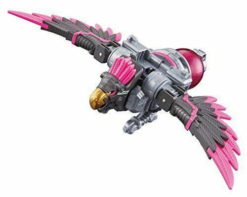 Bandai Uchu Sentai Kyuranger DX Washi Voyager