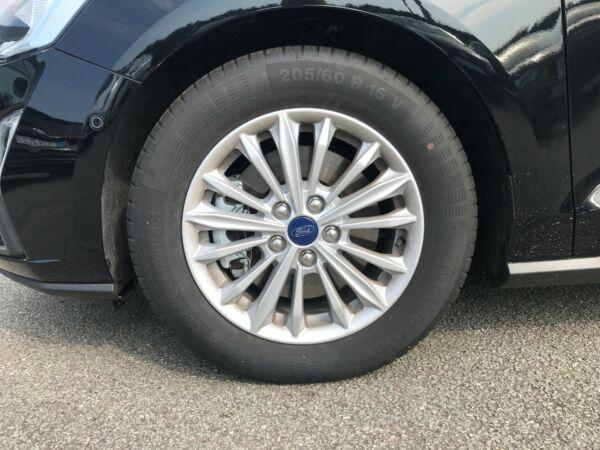 Ford Focus 1,0 EcoBoost Titanium stc. aut. billede 4