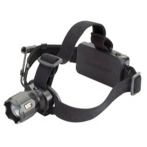 EZ Rechargeable ROT CT4205 Rechargeable EZ Focusing Head Lamp, 380 Lumen ce4c8e