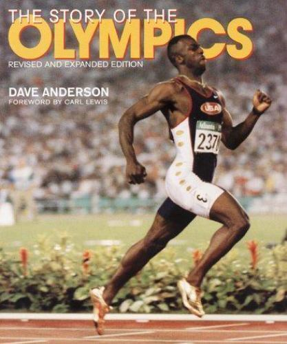 The Story of the Olympics: Revised and Expanded Edition