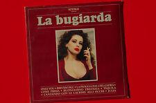 Luis Bacalov/Various: La Bugiarda (New & Sealed LP)