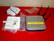 Linksys Cisco Wireless-N Access Point Power Over Ethernet WAP4410N USA PoE/Secty