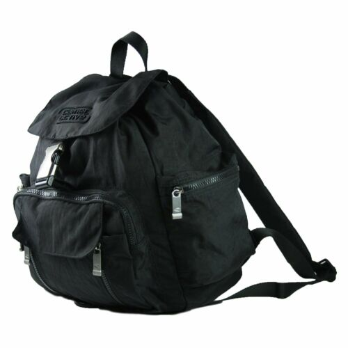 Bag neufs Sac Noir à Bagages Camel ActiveTravel Schwarz dos CdexBo