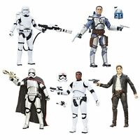 Star Wars the Black Series 6 Inch Action Figures Wave 5