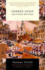 Common Sense and Other Writings by Thomas Paine (Paperback, 2002)