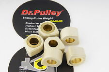 Dr Pulley sliding roller 20x12 9g 9 g Yamaha Nmax 125 scooter 4T 4 stroke moped