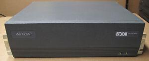 Acc Amazon A-sbu Switch X-21 Hexwan, Rnis Dual Brite, Network Equipment P/n 8600451-afficher Le Titre D'origine