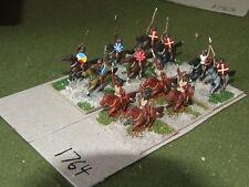 15mm Roman Era Numidian Cavalry 12 Cavalry (A1764)