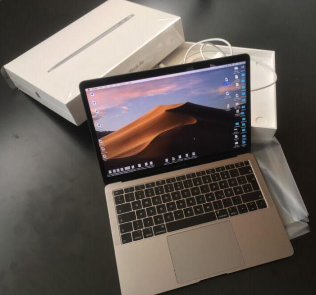 2019 Macbook AIR, 1.6 GHZ, 512GB, 16MB (Apple warranty ...