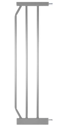 /& Treppengitter MIKA SILBER Verlängerung Y-Adapter U-Profil Erweiterungen Tür