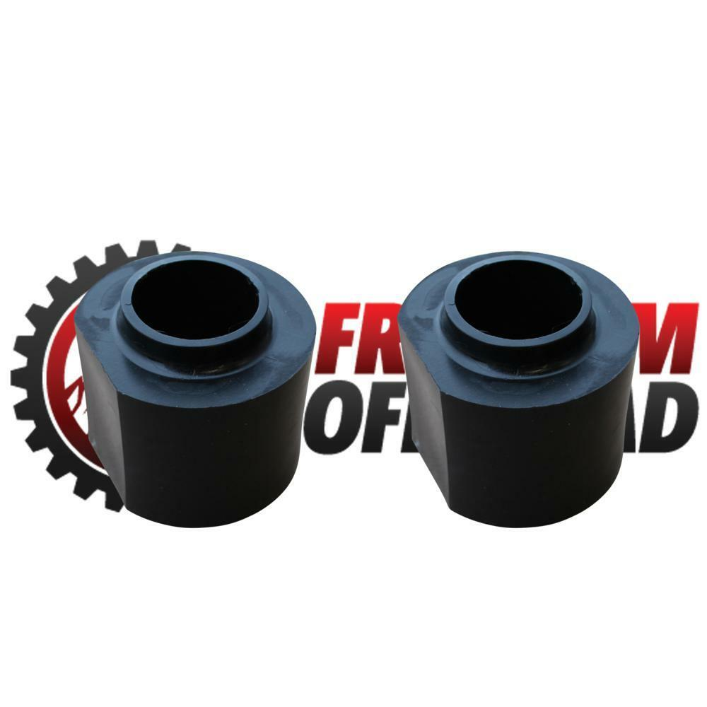 """2/"""" Lift Front Coil Springs fits Jeep Cherokee XJ 1984-2001"""