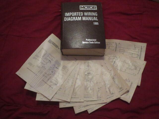 1995 JAGUAR XJ6 XJ12 XJR WIRING DIAGRAMS SCHEMATICS SET | eBay