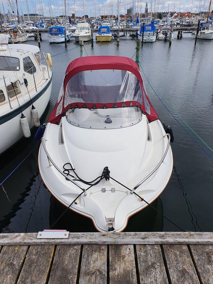 NY PRIS! Ørnvik 470. NY 40 hk 4 takt motor