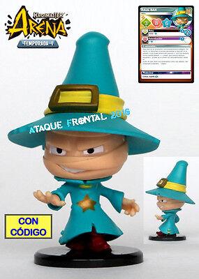 DOFUS KROSMASTER ARENA código castellano Raul Bak tokens