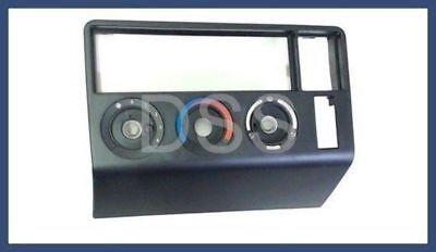 Genuine BMW E36 Compact Climate Radio Surround Trim OEM 64118367667