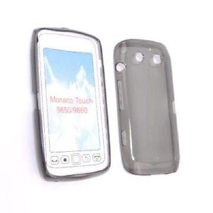 Cubierta-para-Blackberry-Torch-9850-Storm3-in-silicone-TPU-transparente-Negro