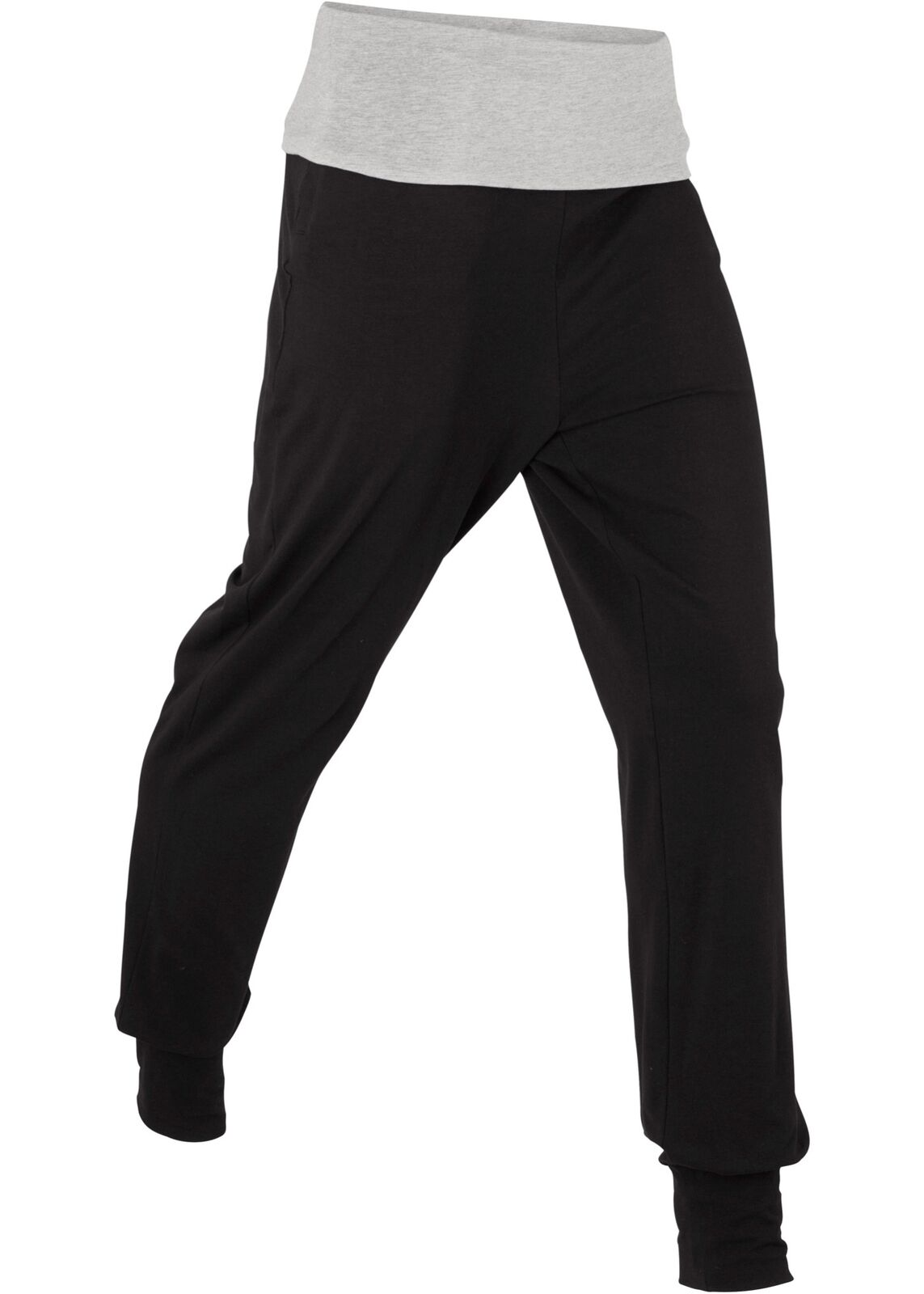 Loozykit Jogginghose f/ür Frauen Jogging-Hose Damen Hohe Taille Lang Sweat Hose Gem/ütliche Sport-Hose Enger Beinabschluss Trainings-Hose Casual