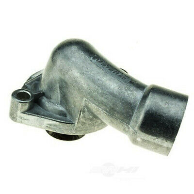Engine Coolant Thermostat Housing Assembly-Integrated Housing Motorad 540-198