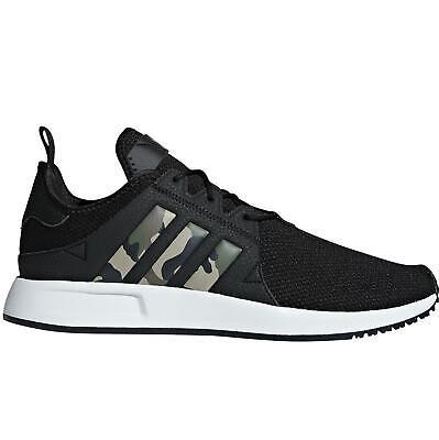 adidas Originals X_PLR Sneaker Herren Freizeitschuhe schwarz Lifestyle BD7983   eBay