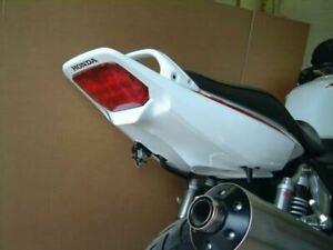 Ermax Blanc Undertray Arrière Tête de Fourche Panneau Queue Honda CB1300 03 - 09