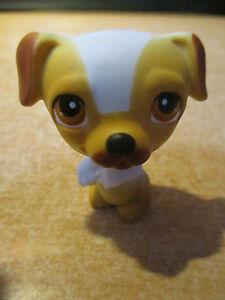 40-Littlest-Pet-Shop-Jack-Russell-Terrier-Excellent-Clean-Condition