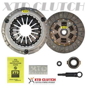 XTD STAGE 4 RACE CLUTCH KIT fits TOYOTA 86 SUBARU BR-Z SCION FR-S ...
