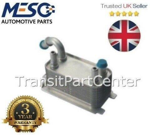 OIL COOLER RADIATOR FORD S-MAX GALAXY 2006 ONWARD 6 SPEED AUTOMATIC TRANSMISSION