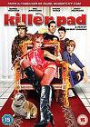 Killer Pad (DVD, 2010)