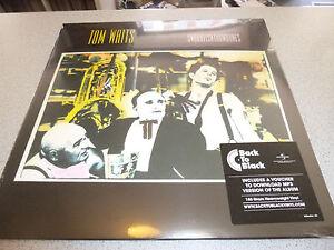 Tom-Waits-Swordfishtrombones-LP-180g-Vinyl-Neu-amp-OVP-Download