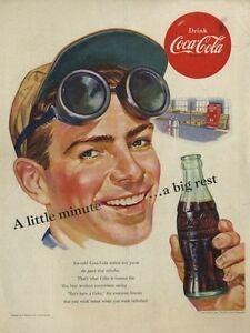 Coca Cola Art Print Coke Art Coke Print The Challenge