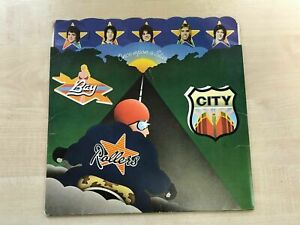 Bay-City-Rollers-Once-Upon-A-Star-Vinyl-LP