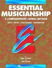 Essential Musicianship, Book 1: Essential Elements for Choir by Hal Leonard Publishing Corporation (Paperback / softback, 1995)