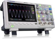 Siglent Technologies Sds1202x E 200mhz Digital Oscilloscope 2 Channels
