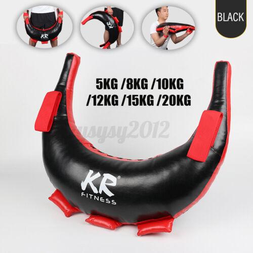 UK Bulgarian Weighted Sandbag Fitness Training 5KG //10KG //12KG //15KG //20KG  A2