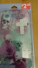 BRAND NEW SAMSUNG GALAXY S111 PHONE COVER  WITH DIAMANTE -