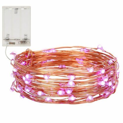 Weihnachts Lichterkette 20-500 LED-warmweiß-Innen und Außen-Solar USB Batterie