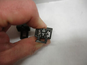 Details about John Deere Electrical Connector AM106328 Qty. 2 on john deere riding mower with snow thrower, john deere riding mower prices, john deere r92, john deere ride on toy atv, john deere rx75, john deere amt 622 carburetor, john deere lx279, john deere rx80, john deere ignition switch diagram, john deere gx85, john deere riding mower rear end drive, john deere riding mower 6hp, john deere quad track tractor, john deere gx75, john deere front end mowers, john deere sabre, john deere lawn mowers, john deere rear engine riding mowers,