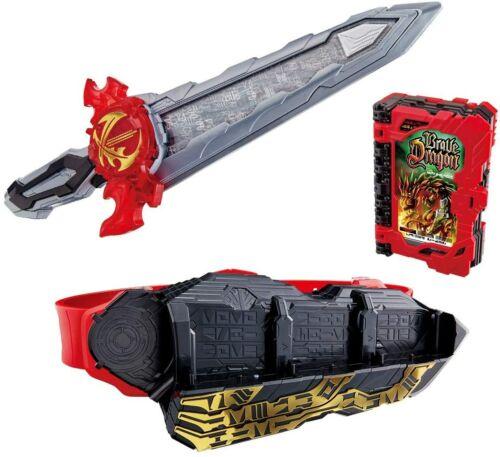 NEW Bandai Kamen Rider Saber DX Seiken Swordriver Transformation Belt from Japan