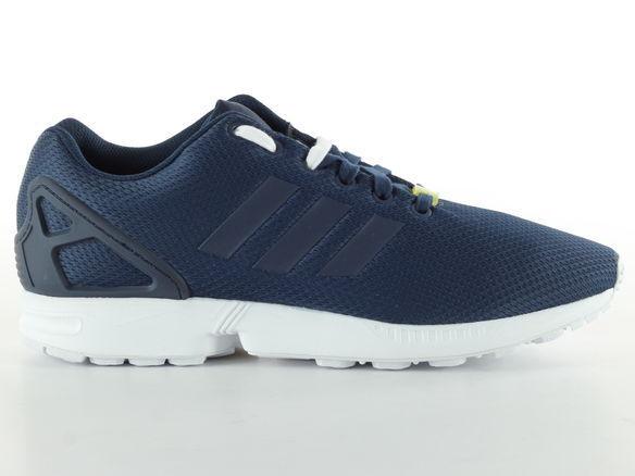 Adidas ZX Flux Scarpe da Ginnastica - Blu, Blu, Blu, EU 42 d37bb0