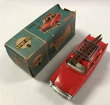 Tri-ang Spot On Austin A.60 Cambridge 184 Rare With Box Vintage Diecast
