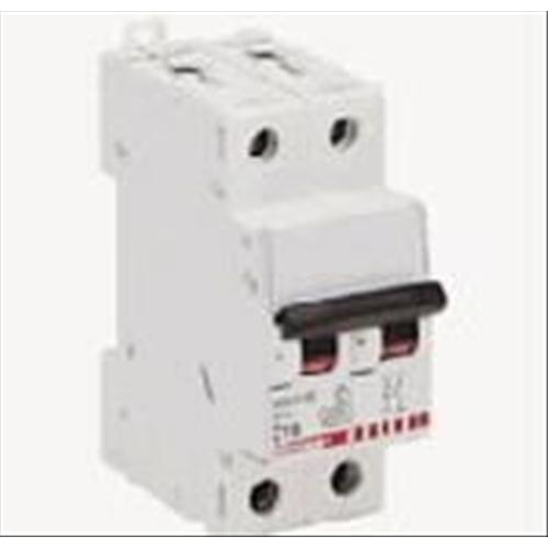 1M Bticino FC881C25 Interruttore magnetotermico 1P+N C 25A 4,5kA