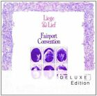 Liege and Lief Fairport Convention 0600753267271